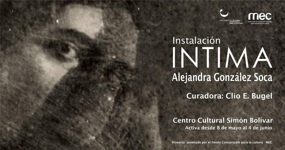 imagen - Alejandra González Soca