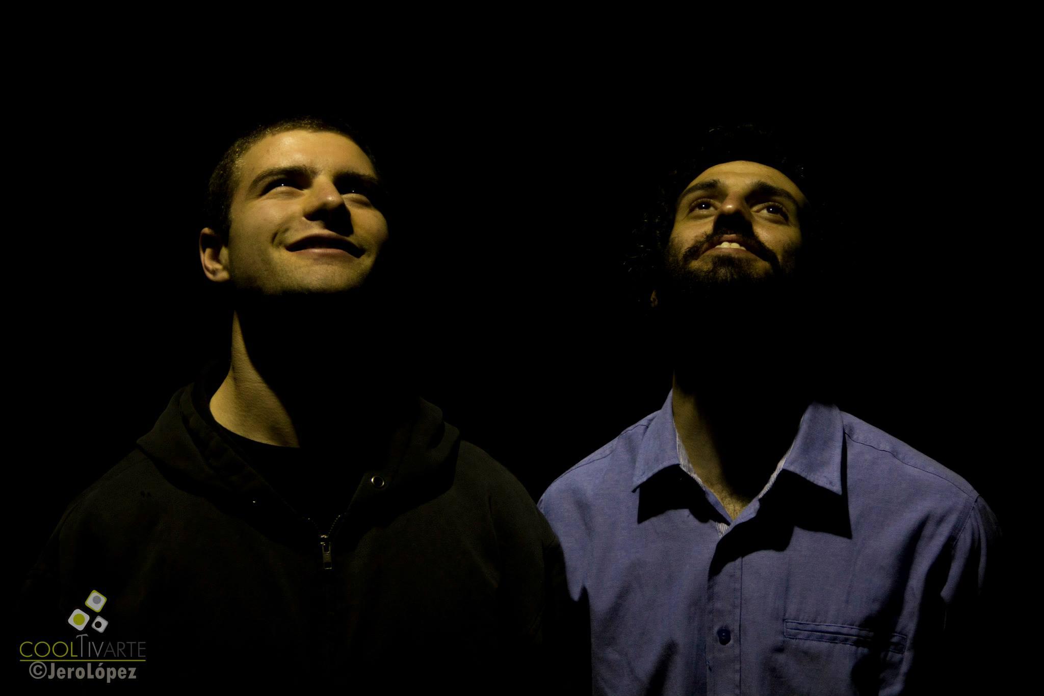 imagen - SEÑOR FARAÓN y MATADOR presentan CABALÁ en Tractatus 11 de julio Foto © Jeronimo Lopez