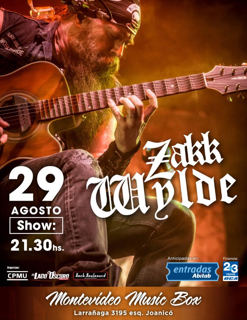 Zakk Wylde - cooltivarte