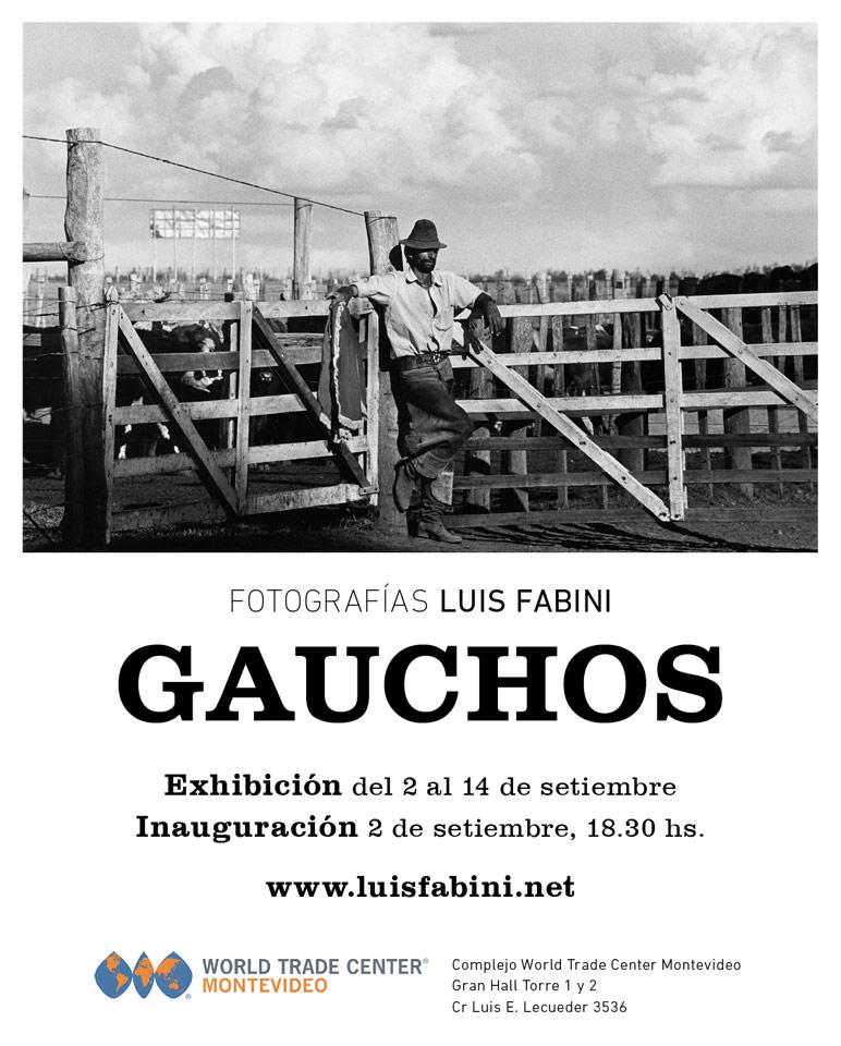 cooltivarte - GAUCHOS de Luis Fabini