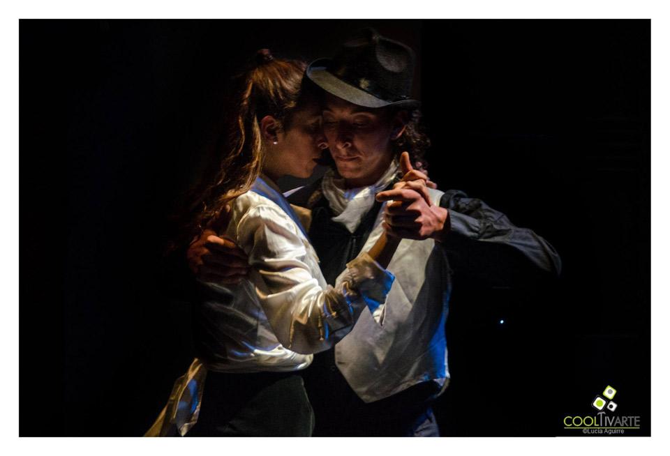 """Día del Tango / Entrega Premios """"Matos Rodriguez"""" SALA ZITARROSA 06.OCT.2015 Fotografía: Lucía Aguirre"""