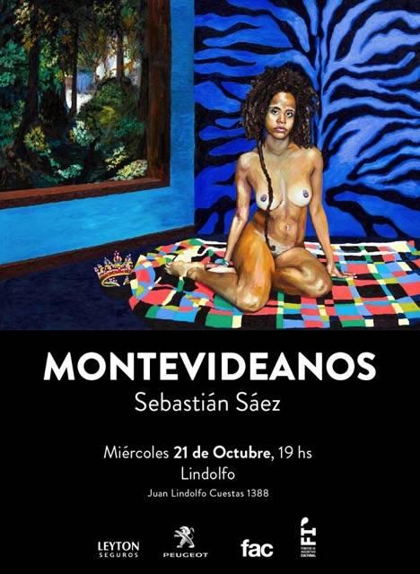Sebastián Sáez MONTEVIDEANOS