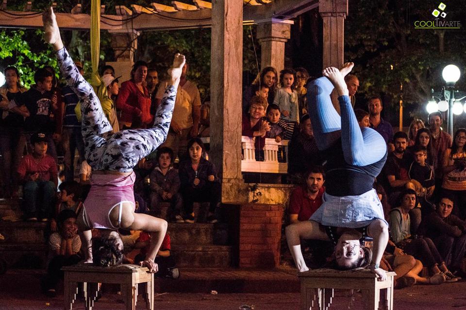 Primavera Music Festival I Rosario - Colonia foto daniela hernández