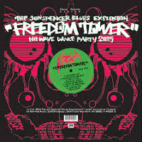 16 - The Jon Spencer Blues Explosion - Freedom Tower No Wave Dance Party