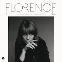32- Florence and The Machine - How Big, How Blue, How Beautiful