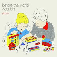 48 - Girlpool - Before the World Was Big