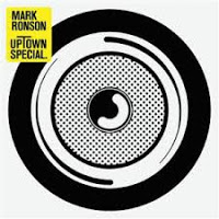 50- Mark Ronson -Uptown Special