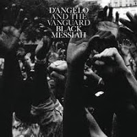 8- D'Angelo and the Vanguard – Black Messiah