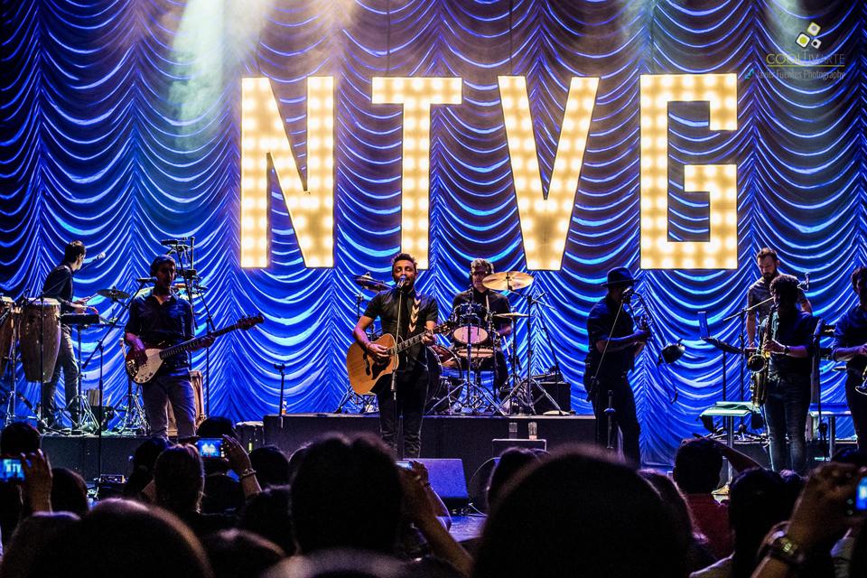 NTVG en Sala Principal del Teatro Solís, en total beneficio del Hospital Maciel. 9 de Diciembre de 2015. Fotografía: Javier Fuentes Photography