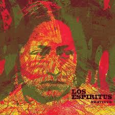 2- Los Espíritus - Gratitud