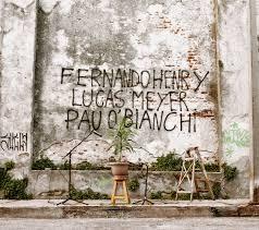 3- Fernando Henry, Lucas Meyer, Pau O'Bianchi - Fernando Henry, Lucas Meyer, Pau O'Bianchi