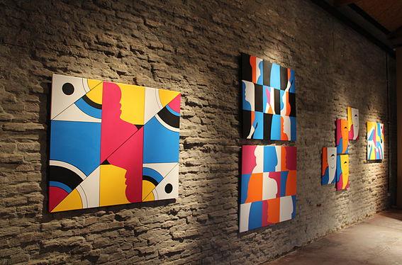 Exposición Pati Fernández