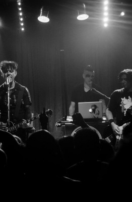 CLAN OF XYMOX abril 2016 bj sala foto lucia aguirre