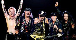 Scorpions es la siguiente banda en llegar a Buenos Aires