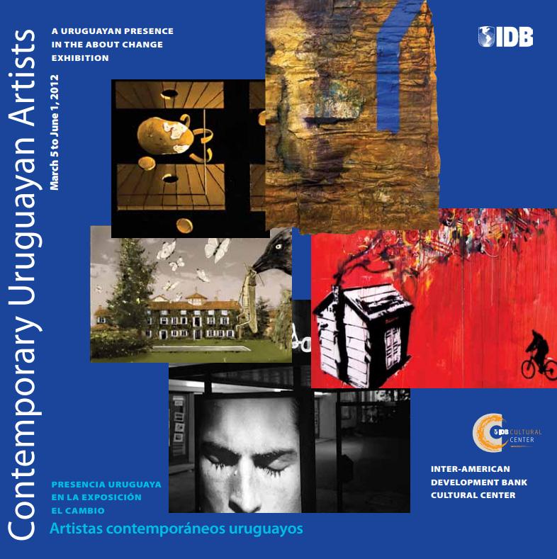 Esta exposición rinde homenaje al Uruguay y a su ciudad capital, Montevideo, sede de la 53a Reunión Anual de Gobernadores del Banco Interamericano de Desarrollo (BID)