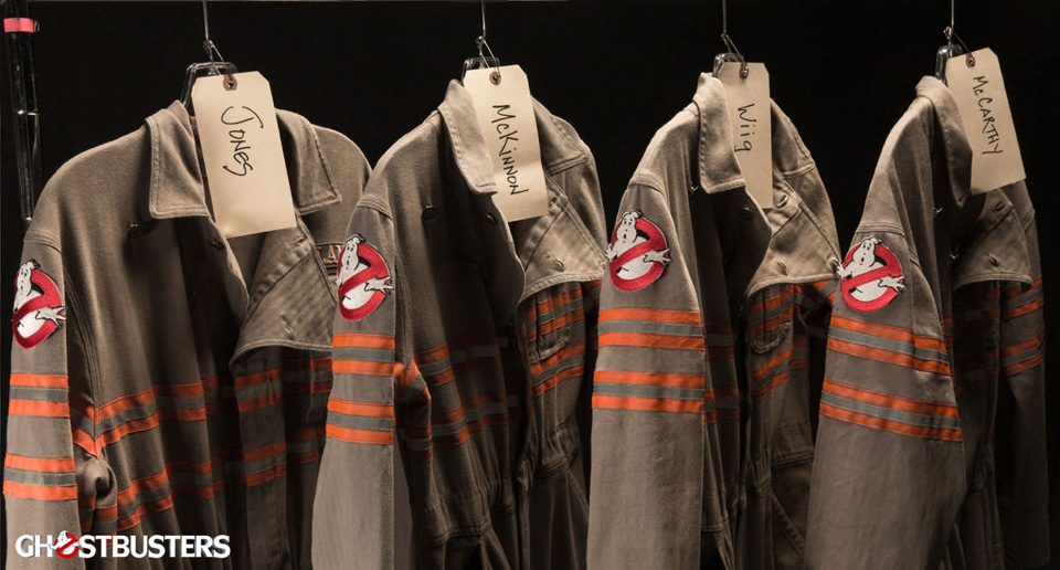 cazafantasmas Foto: http://www.imdb.com