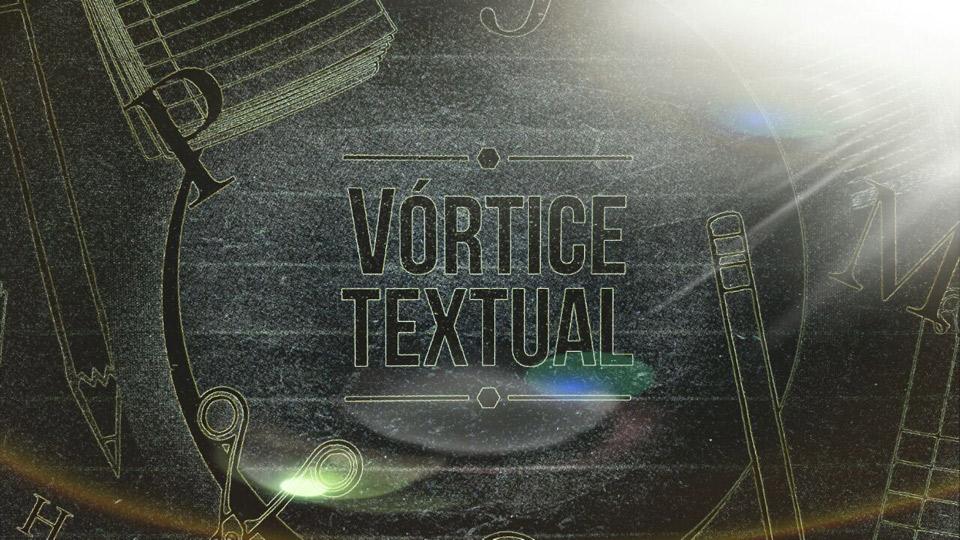 vortice textual