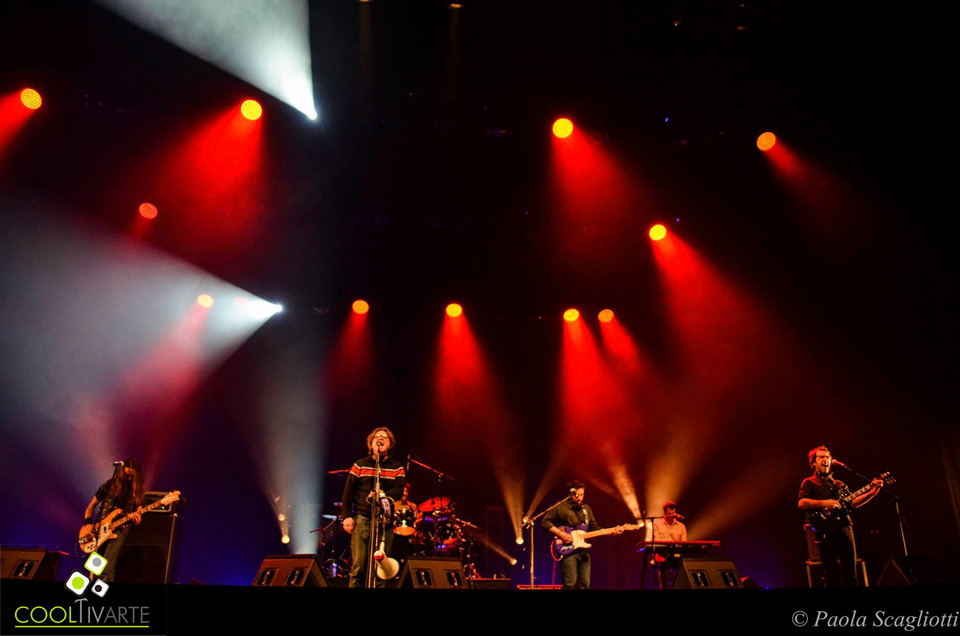 MVD Sound City - Auditorio Nacional del Sodre - Foto © Paola Scagliotti