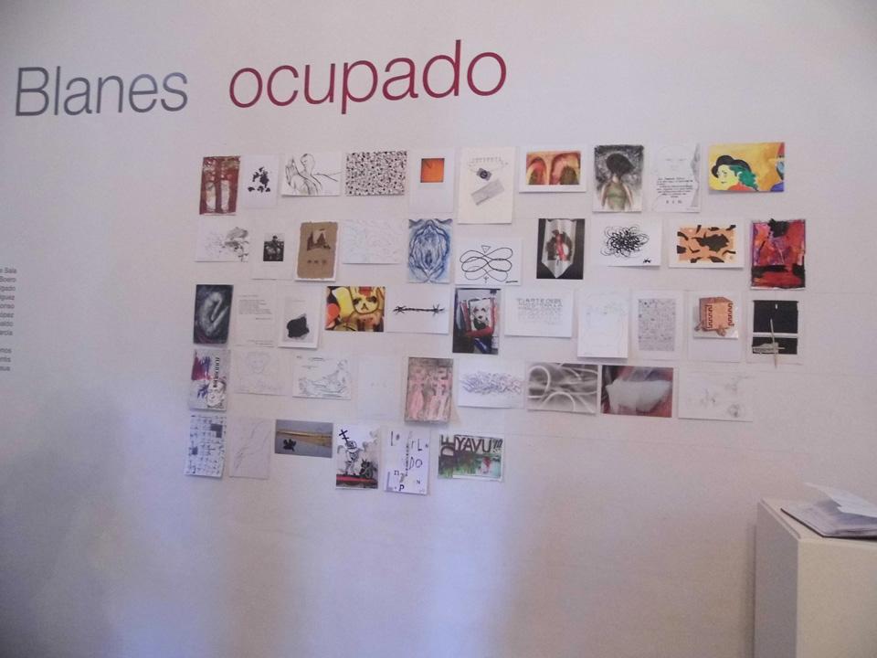 Blanes Ocupado – Museo Blanes – Prado – 8 de Agosto 2016 – Foto © Marcela Kohlhauf