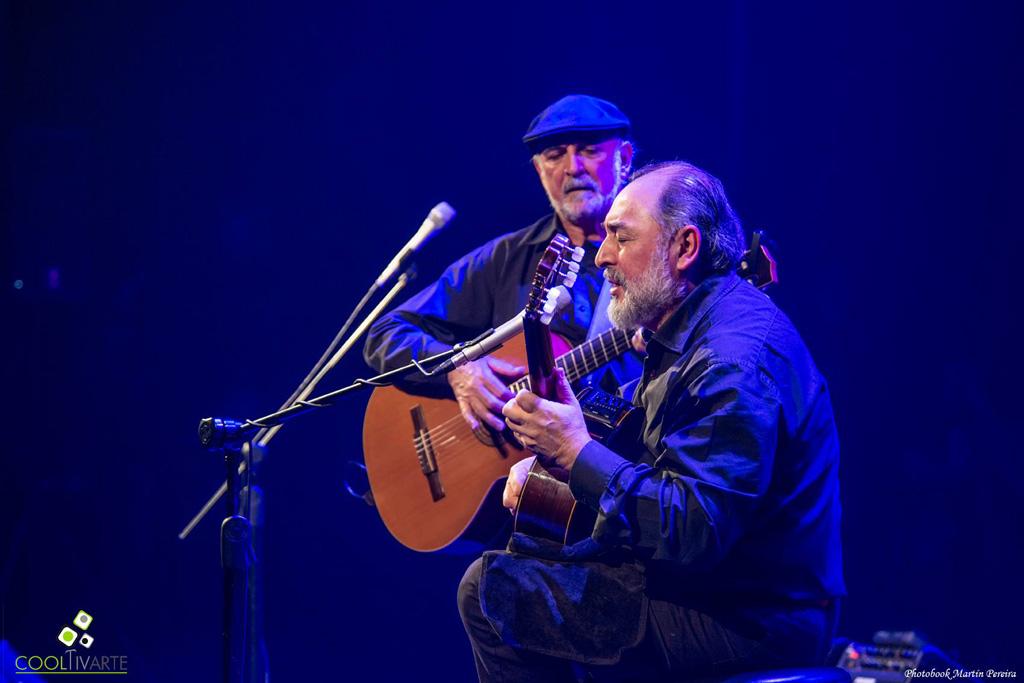 LARBANOIS & CARRERO – Conclusiones - 27 de julio 2016 - Auditorio Nacional Adela Reta -foto-martin pereira