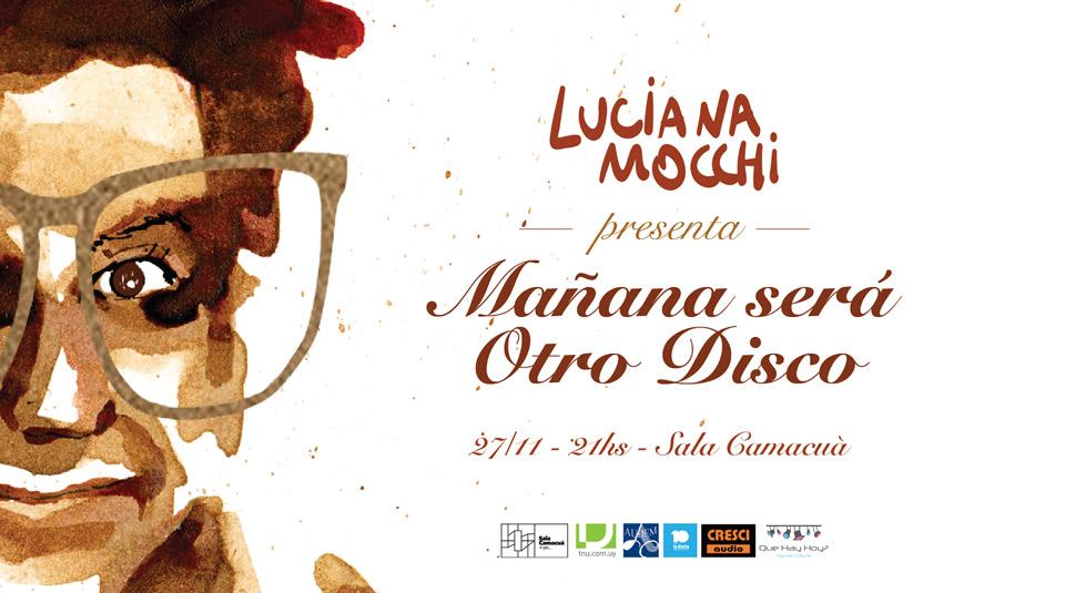 Luciana Mocchi