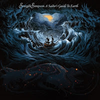 13- Sturgil Simpson - A Sailor's Guide to Earth