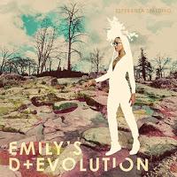 14- Esperanza Spalding - Emily's D + Evolution