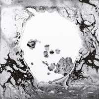 15- Radiohead - A Moon Shaped Pool