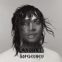 17- Anohni - HOPELESSNESS