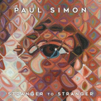 23- Paul Simon- Stranger to Stranger