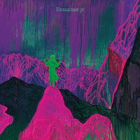 24- Dinosaur Jr. - Give a Glimpse of What Yer Not