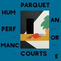3- Parquet Courts - Human Performance