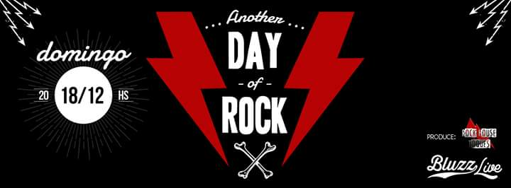 ANOTHER DAY OF ROCK