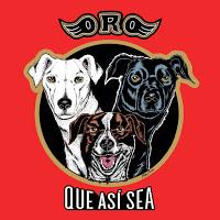 9- Oro - Que Así Sea