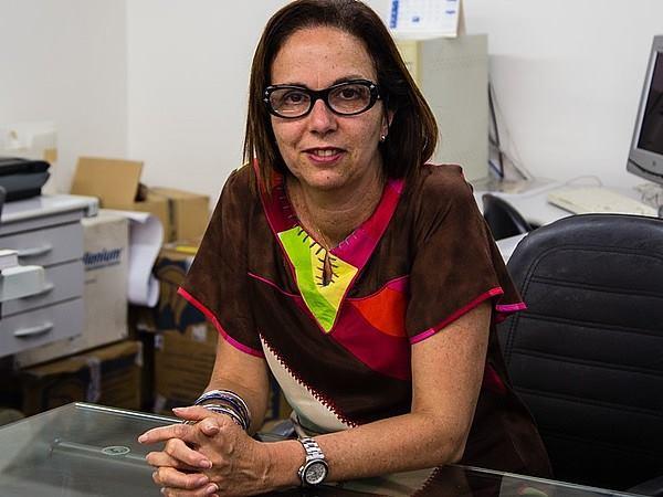 Proyecto Casamario-Cristina Freire en Montevideo- Una activación una conferencia