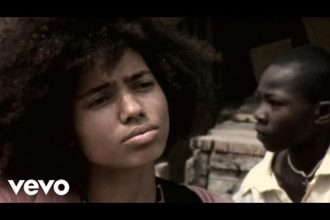 Africans - Nneka