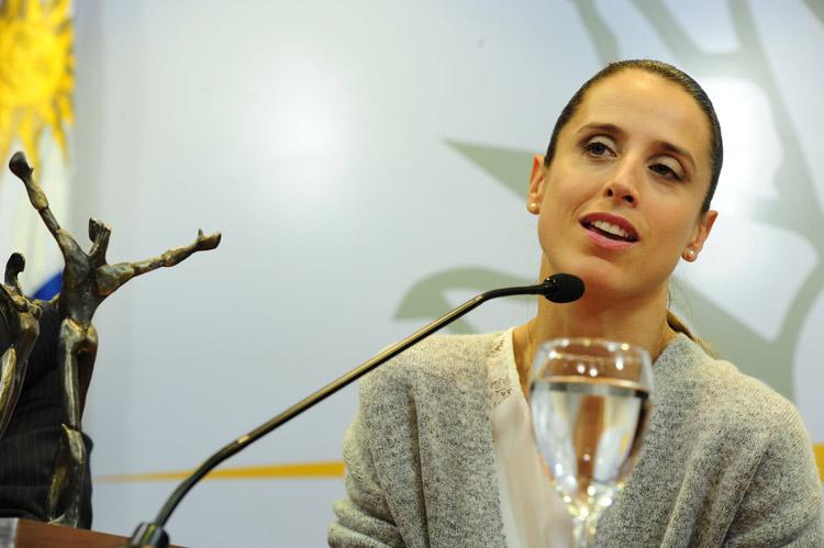 María-Noel-Riccetto-junio2017-foto-presidenciadelarepublicauruguay