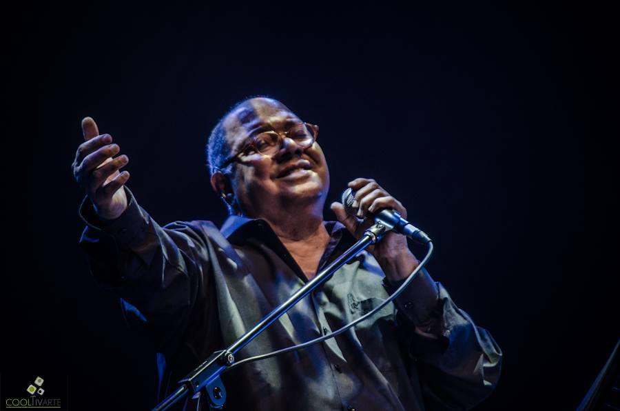 Pablo Milanés/Auditorio Nacional del Sodre/02SEP2017/Montevideo/Uruguay/Sudamerica. www.cooltivarte.com fOTO: ©Gastòn Pimienta