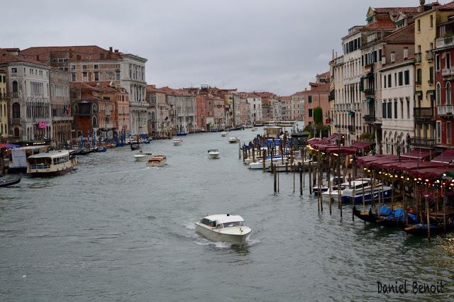 venecia-Foto Daniel Benoit