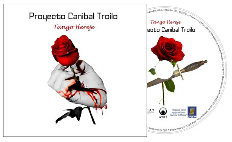 PROYECTO CANIBAL TROILO