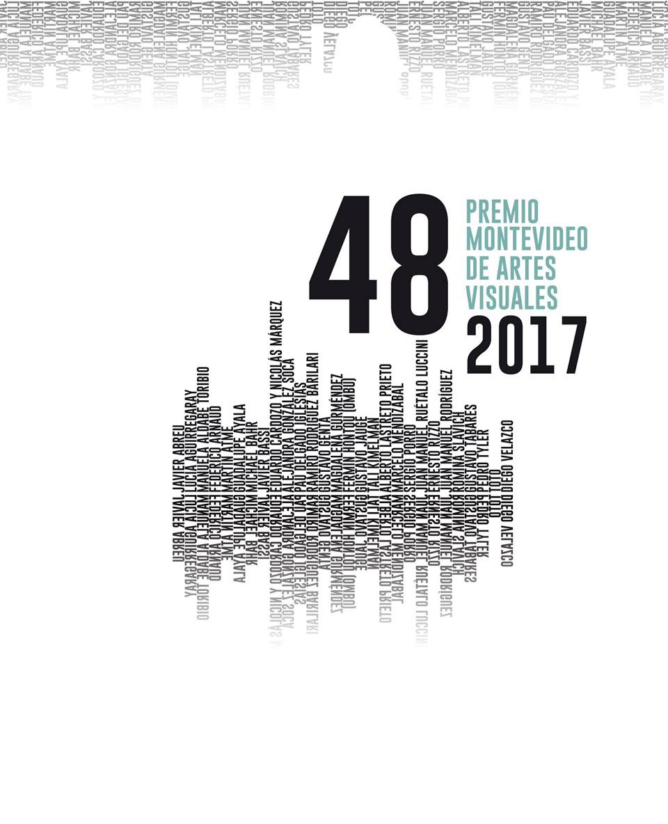 48º PREMIO MONTEVIDEO DE ARTES VISUALES 2017
