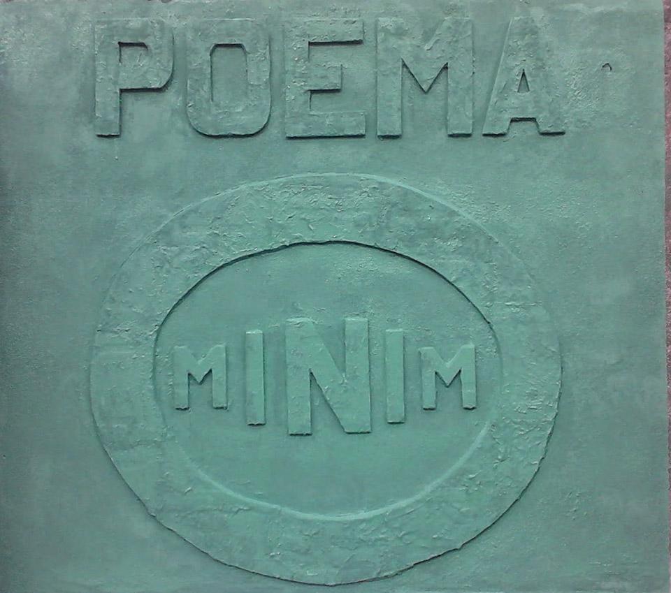 Poema-mi´nimo---bajorrelieve,-Juan-Angel