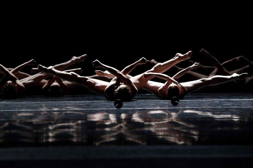 ballet nacional sodre - Chema Moya - EFE