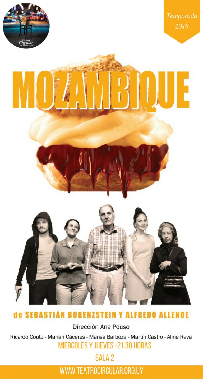 Mozambique, de Sebastián Borenstein y Alfredo Allende