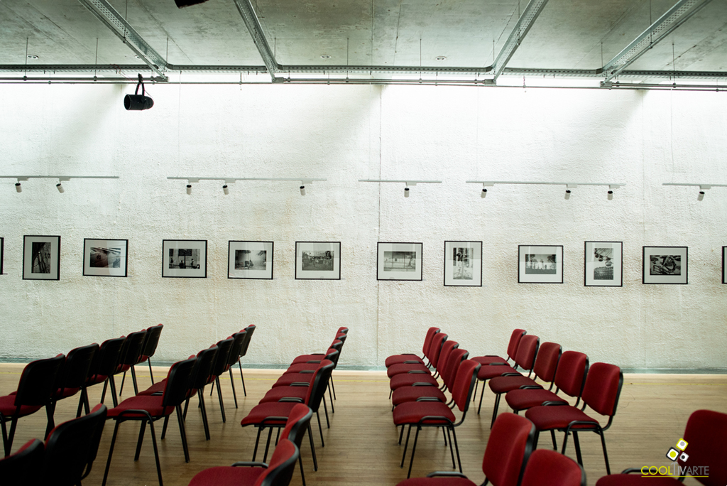 Exposición Fotográfica - París en mi Memoria - Marzo 2018 - Alianza Francesa - Foto © Mery A Arias