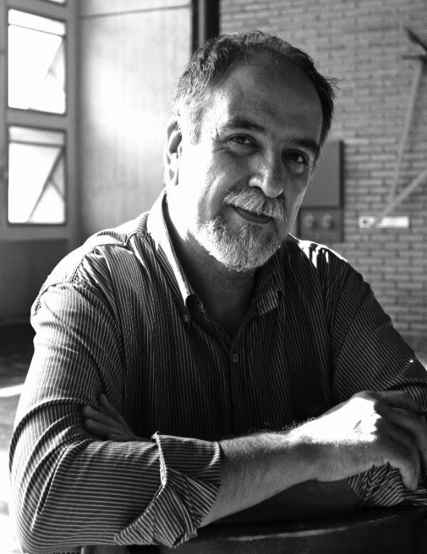 Hugo Millán Diseñador teatral