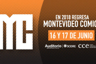 Montevideo Comics 2018