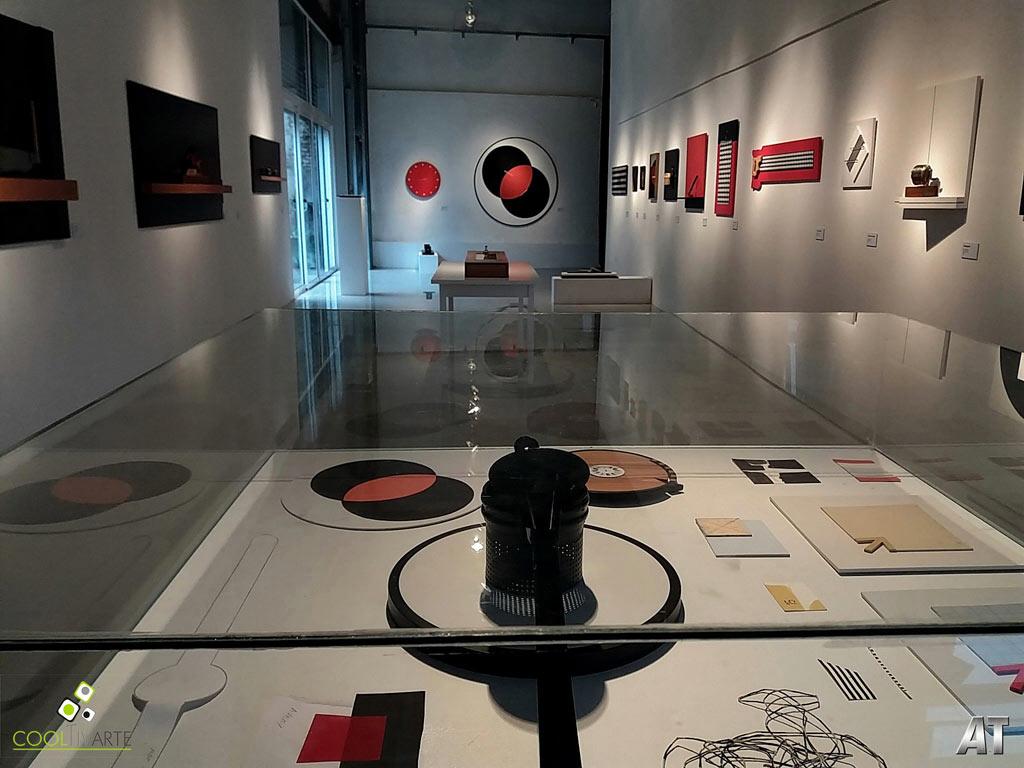 Exposicion de Daniel Gallo - Mayo 2018 - Centro Cultural Miguel Ángel Pareja - Foto © Hector AT