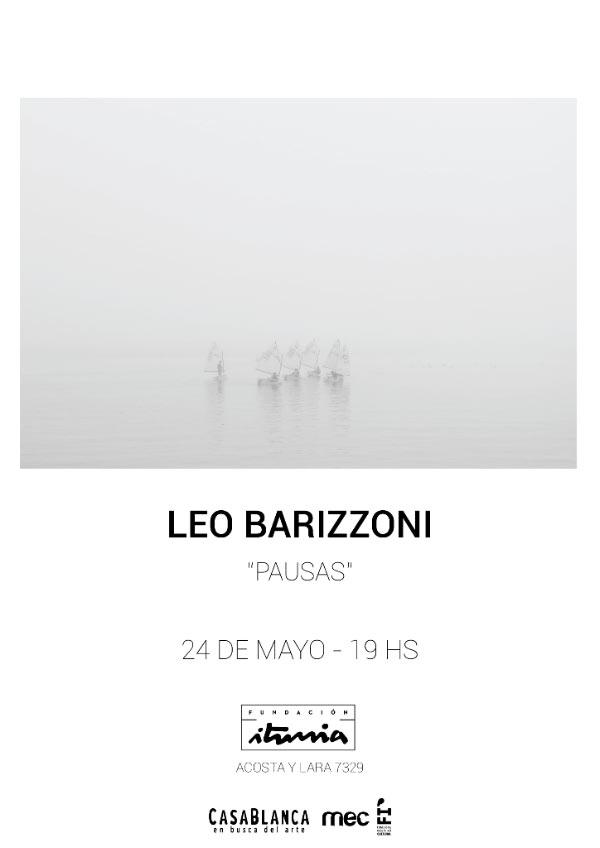 Leo Barizzoni