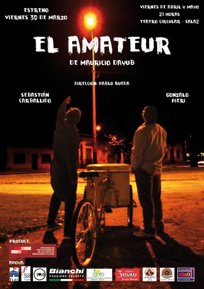 EL AMATEUR